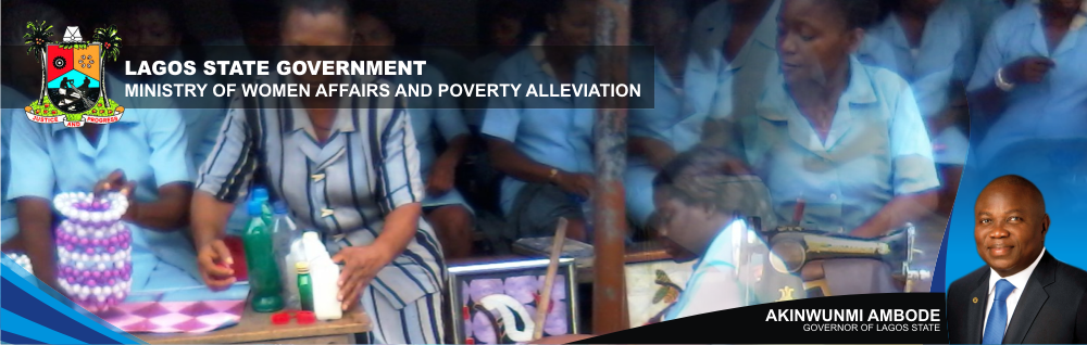 Ministry of Women Affairs and Poverty Alleviation
